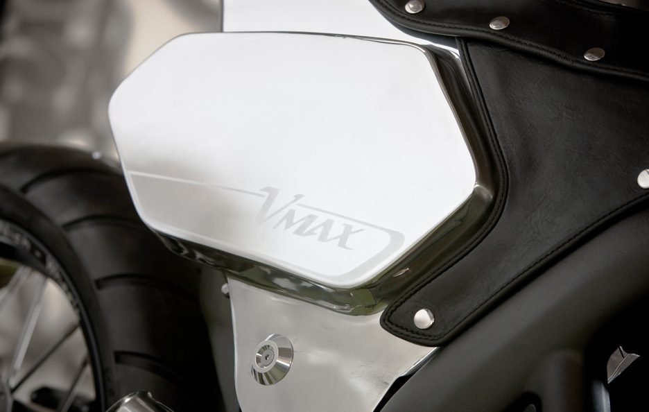 Yamaha VMAX Hyper Modified by Abnormal Cycles (16)