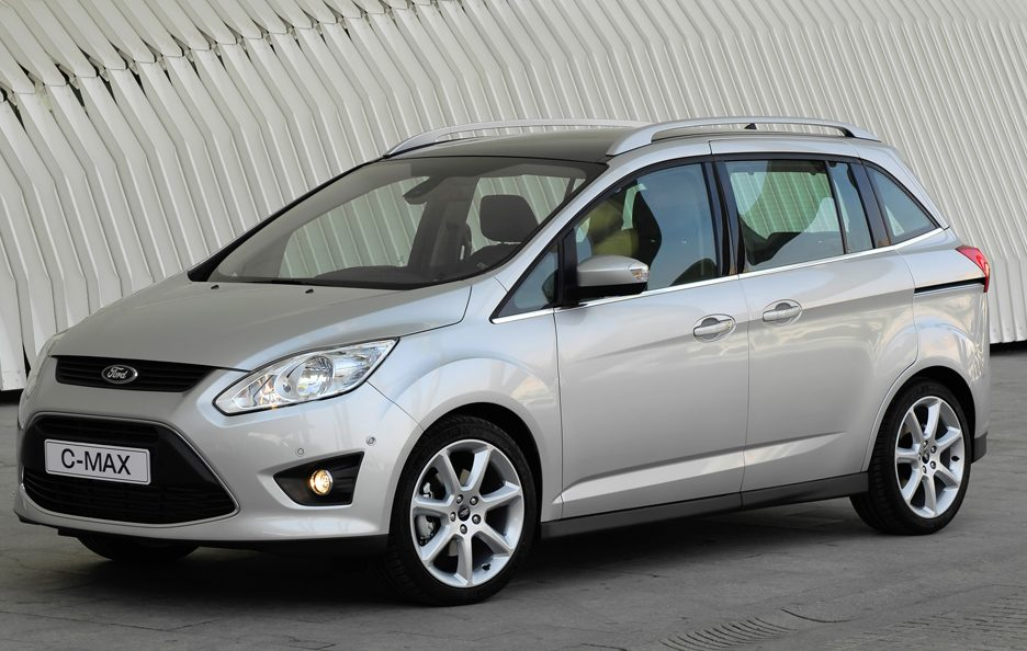 Ford C-Max7 4