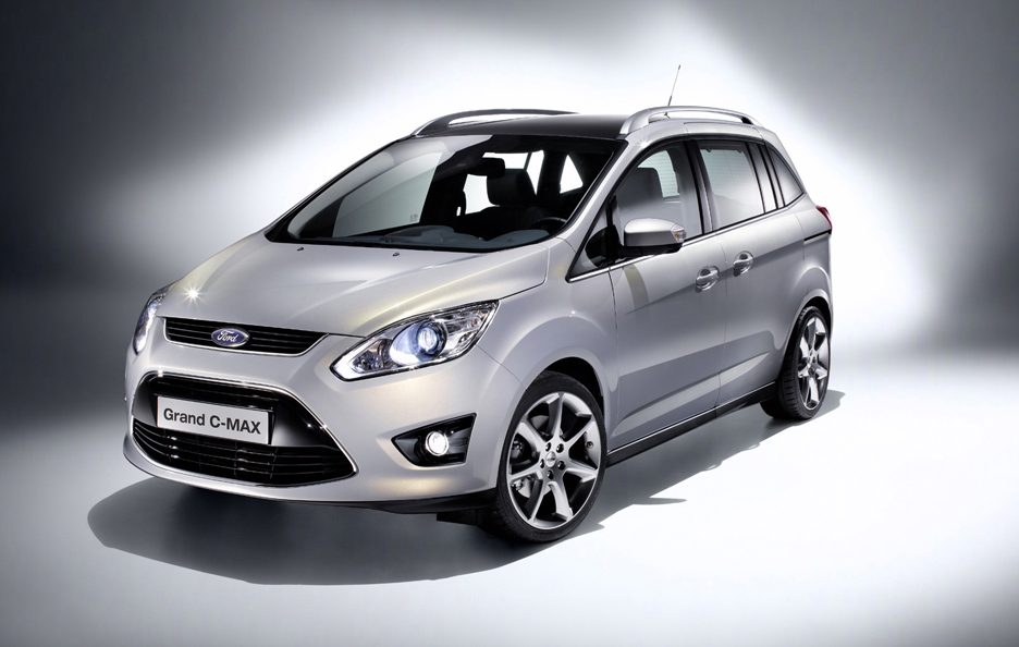 Ford C-Max7 5