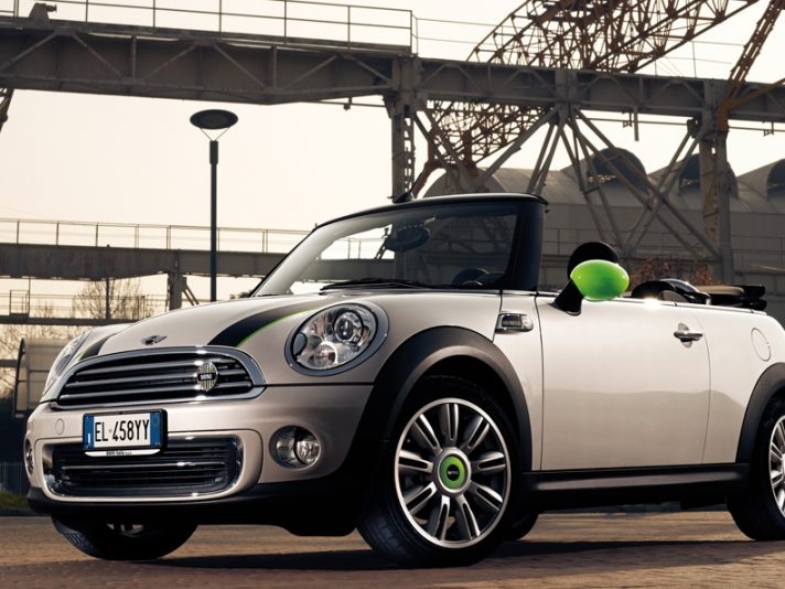 Mini Ray Line: design appariscente pensato per l'Italia