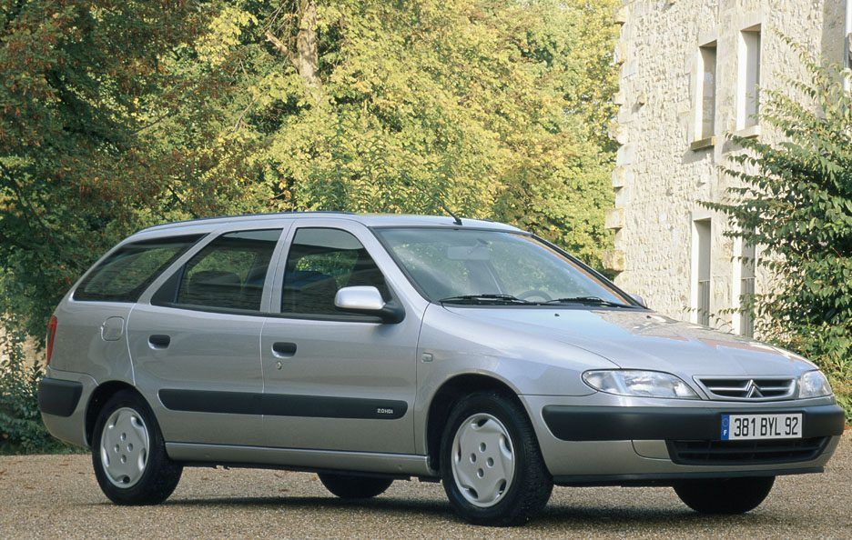 Citroën Xsara Break