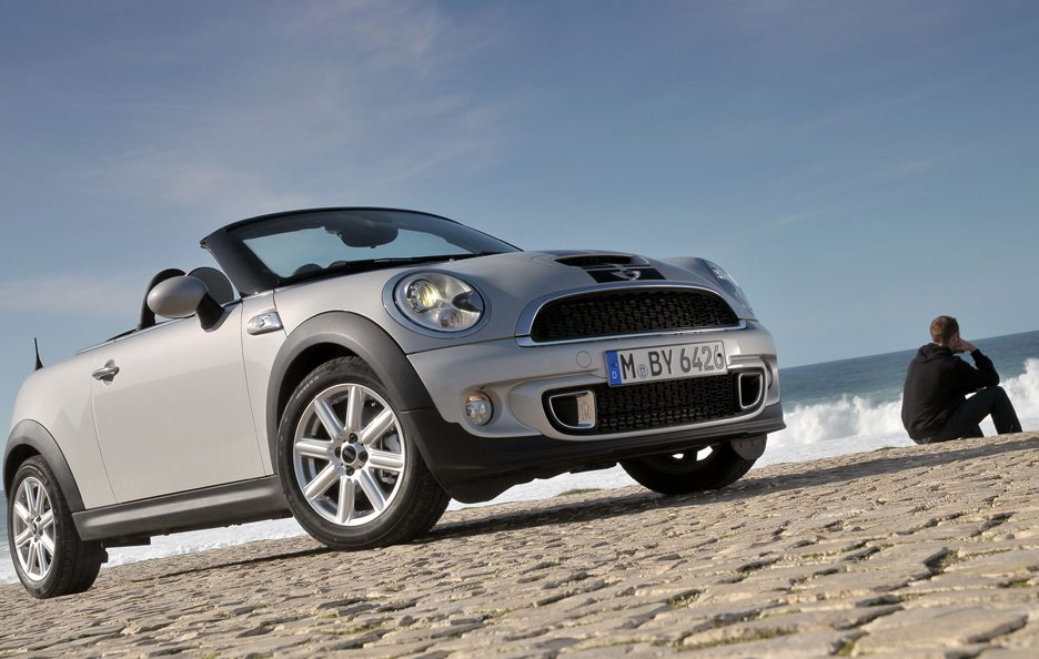 Mini Roadster - Su strada - Stile