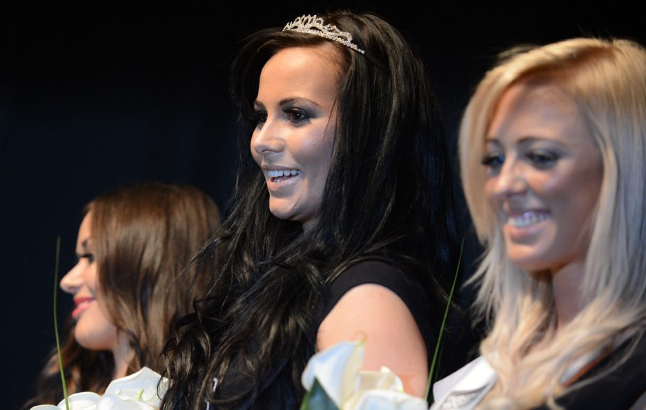 Miss Tuning 2012 - World Bodensee - Frizzi Arnold 10