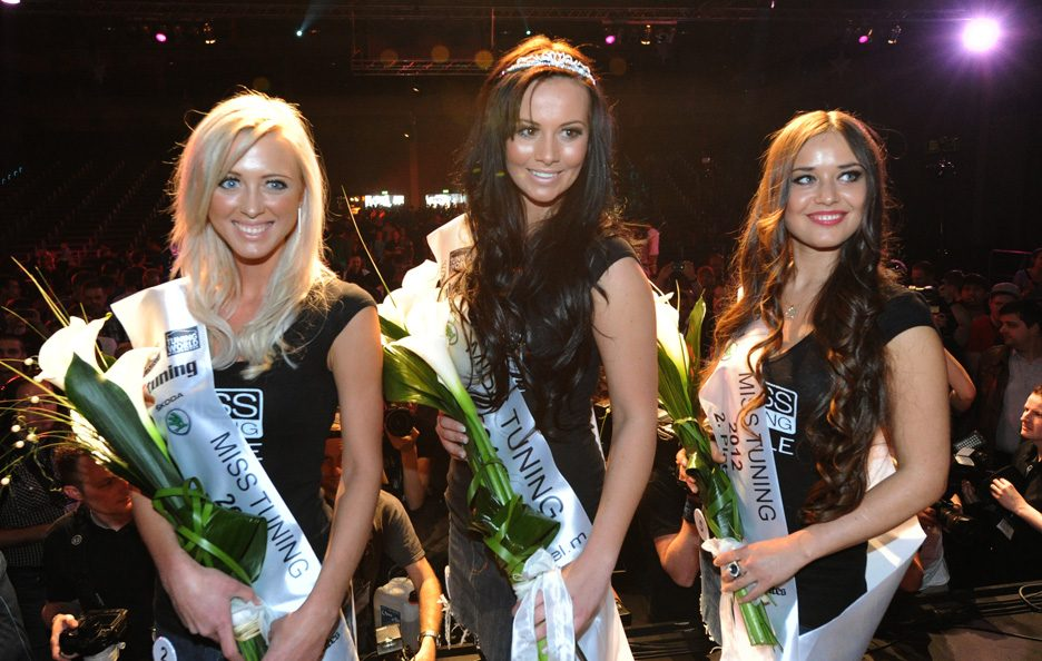 Miss Tuning 2012 - World Bodensee - Frizzi Arnold 11