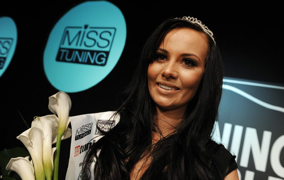 Miss Tuning 2012 - World Bodensee - Frizzi Arnold 12