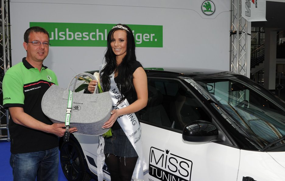 Miss Tuning 2012 - World Bodensee - Frizzi Arnold 15