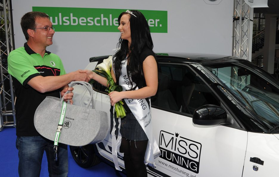 Miss Tuning 2012 - World Bodensee - Frizzi Arnold 16