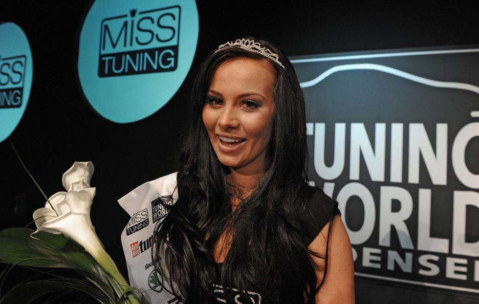 Miss Tuning 2012 - World Bodensee - Frizzi Arnold 3