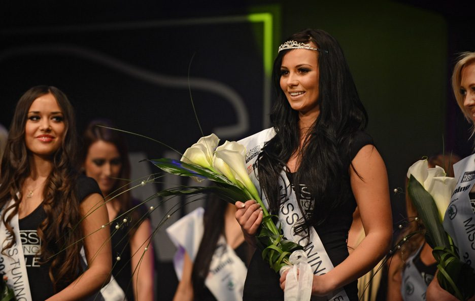 Miss Tuning 2012 - World Bodensee - Frizzi Arnold 4