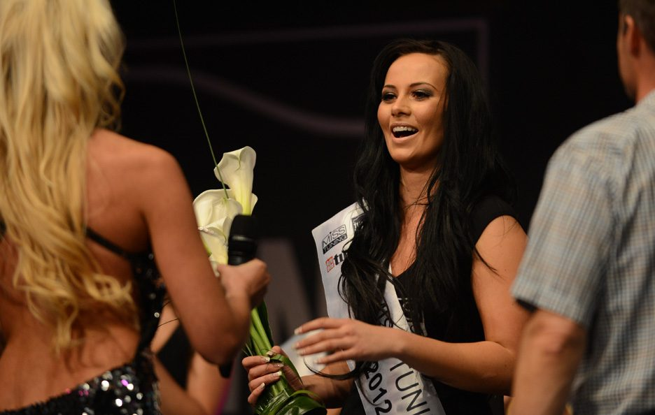 Miss Tuning 2012 - World Bodensee - Frizzi Arnold 6