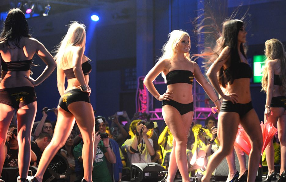 Miss Tuning 2012 - World Bodensee - Le finaliste 10