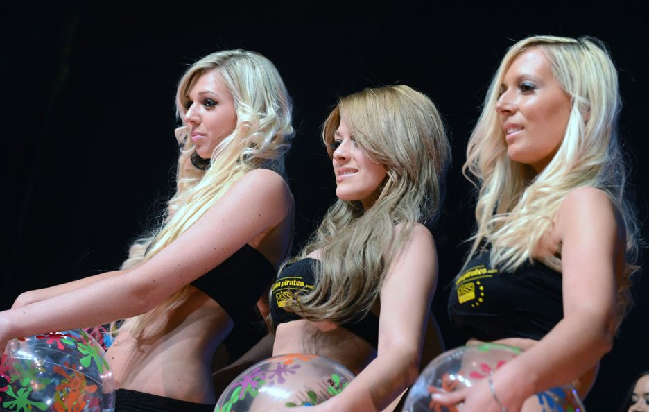 Miss Tuning 2012 - World Bodensee - Le finaliste 9