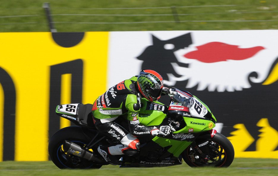 SBK - Donington - Tom Sykes