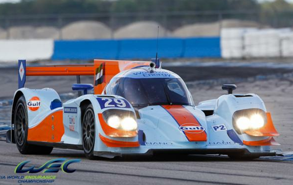 Lola B12:80 Coupe-Nissan