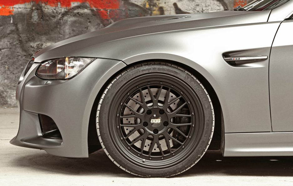BMW M3 by Cam Shaft - Cerchi