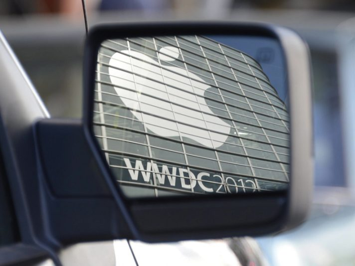 Siri, l'assistente vocale di Apple in auto entro un anno
