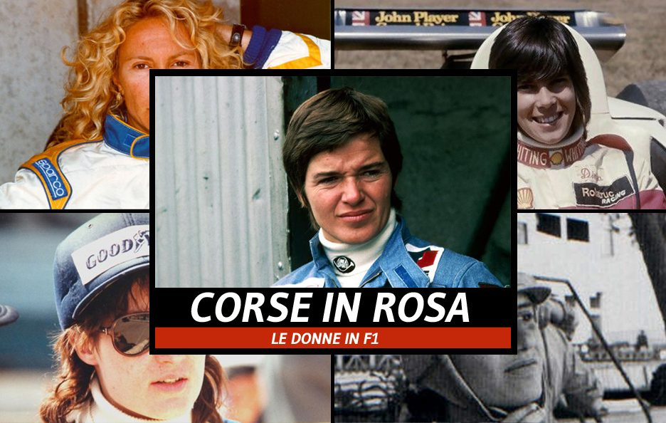 Donne in F1