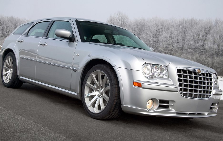 Chrysler 300 C Touring SRT-8