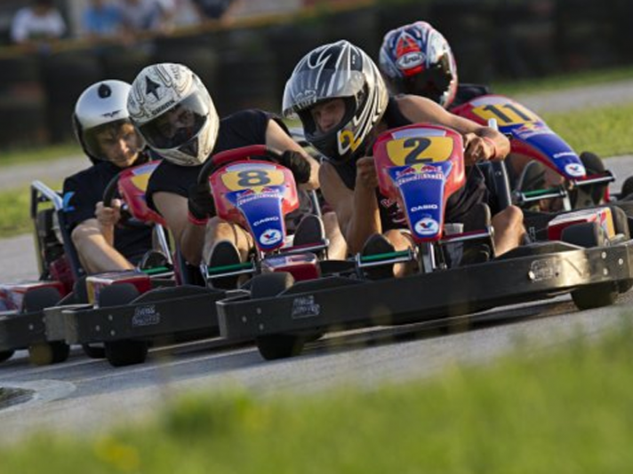 Red Bull Kart Fight: per chi sogna di essere un pilota