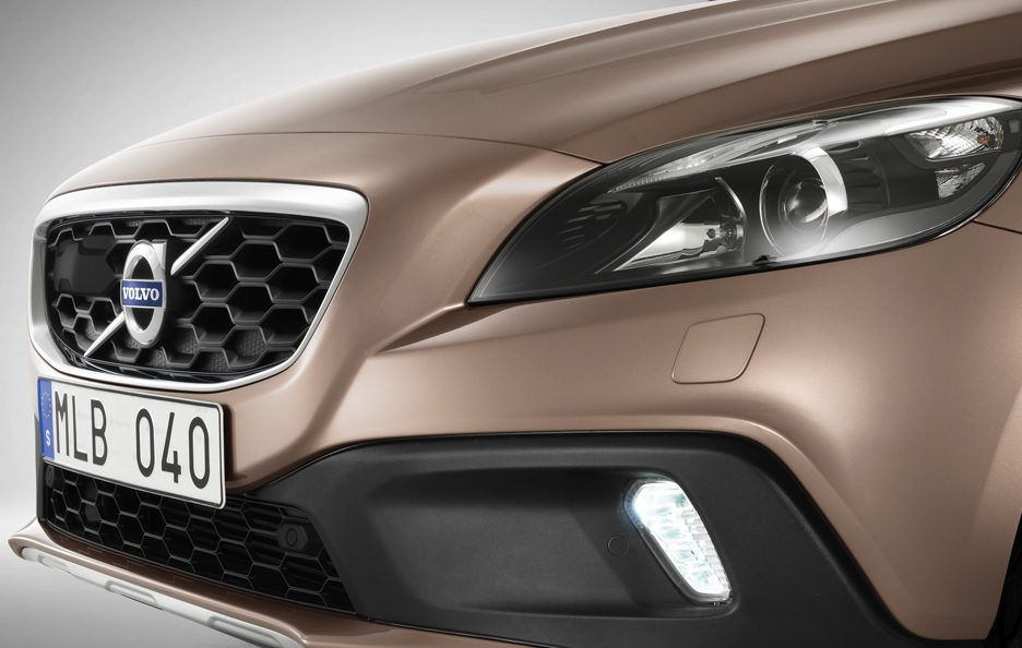 Volvo V40 Cross Country - Muso
