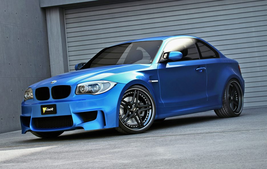 BMW 1M by Best Cars - Profilo