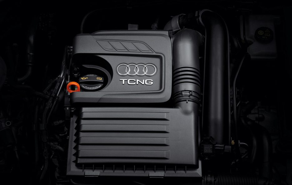 Audi A3 Sportback 2013 - Tcng - Motore