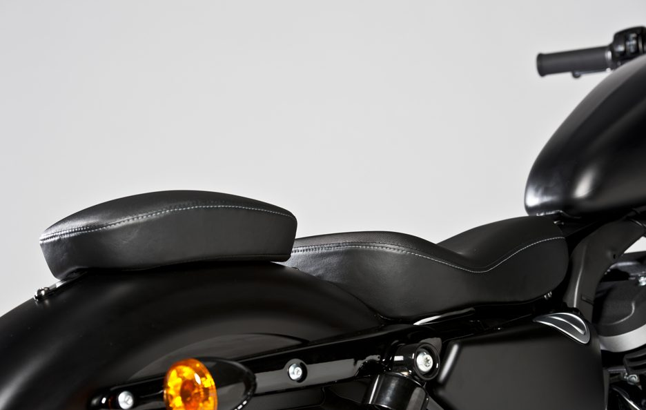 Harley-Davidson Sportster Iron 883 Special Edition