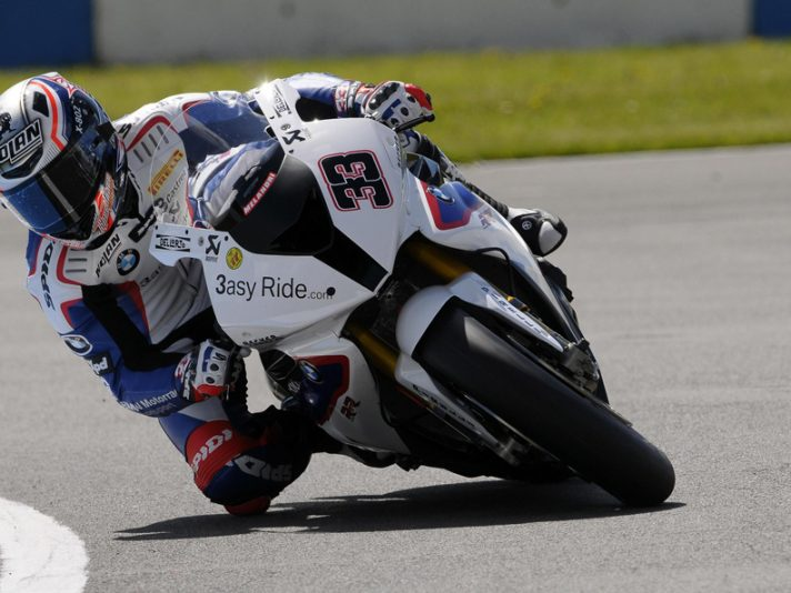 Superbike 2012 - La gara del Nurburgring (Germania): gli orari TV