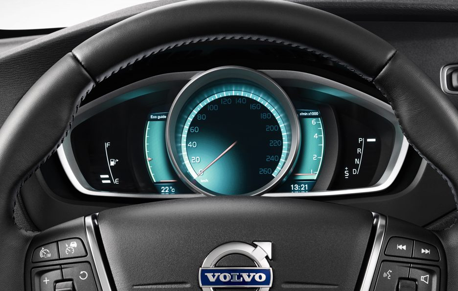 Volvo V40 Cross Country - Quadro