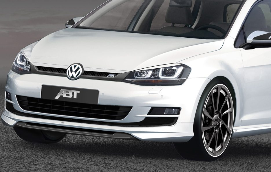 Volkswagen Golf 7 by ABT - Muso