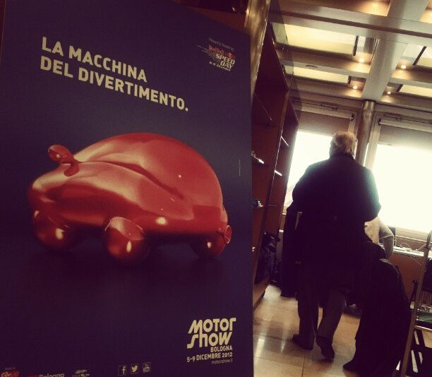 Motor Show 2012, le foto di Panoramauto.it
