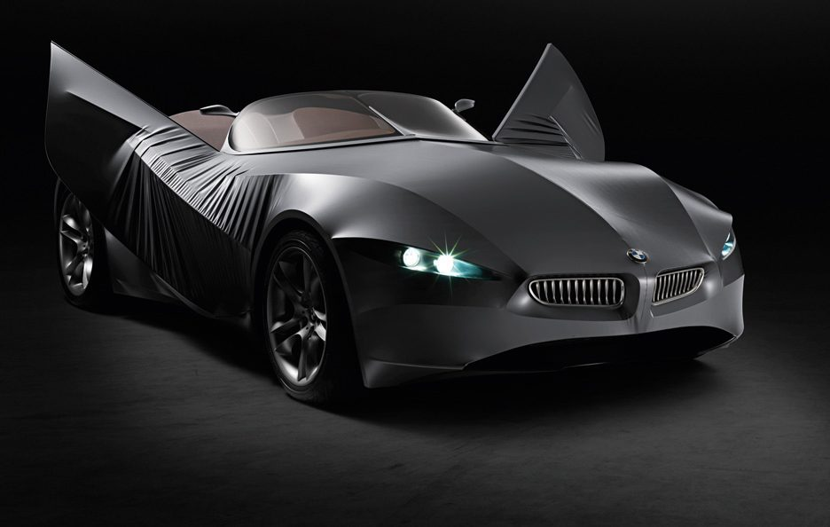 BMW Gina Light Visionary Model - 2008
