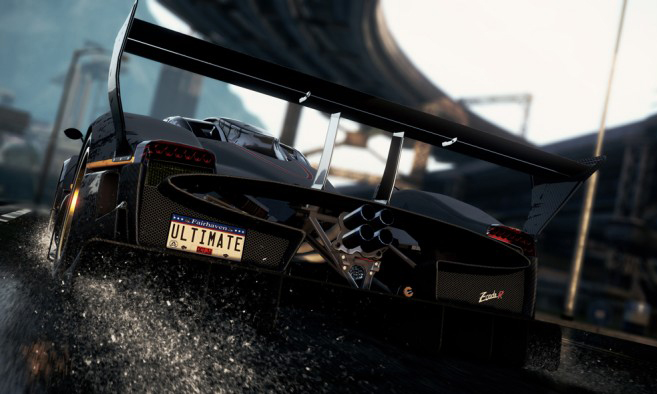 Ultimate Speed Pack, primo update per Need For Speed Most Wanted