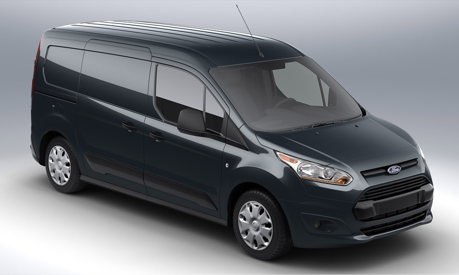 Ford Transit Connect copia