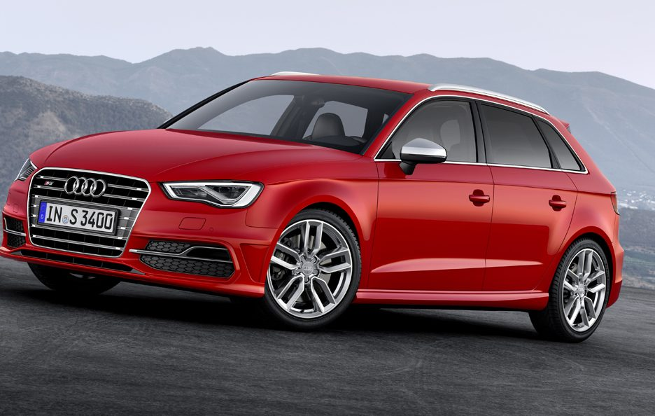 audi s3 sportback foto panoramauto. Black Bedroom Furniture Sets. Home Design Ideas