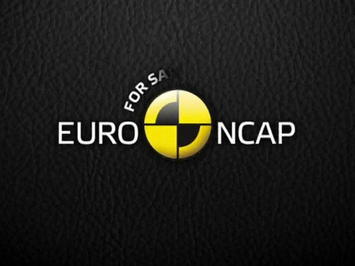 Skoda Octavia: il crash test Euro NCAP 2013