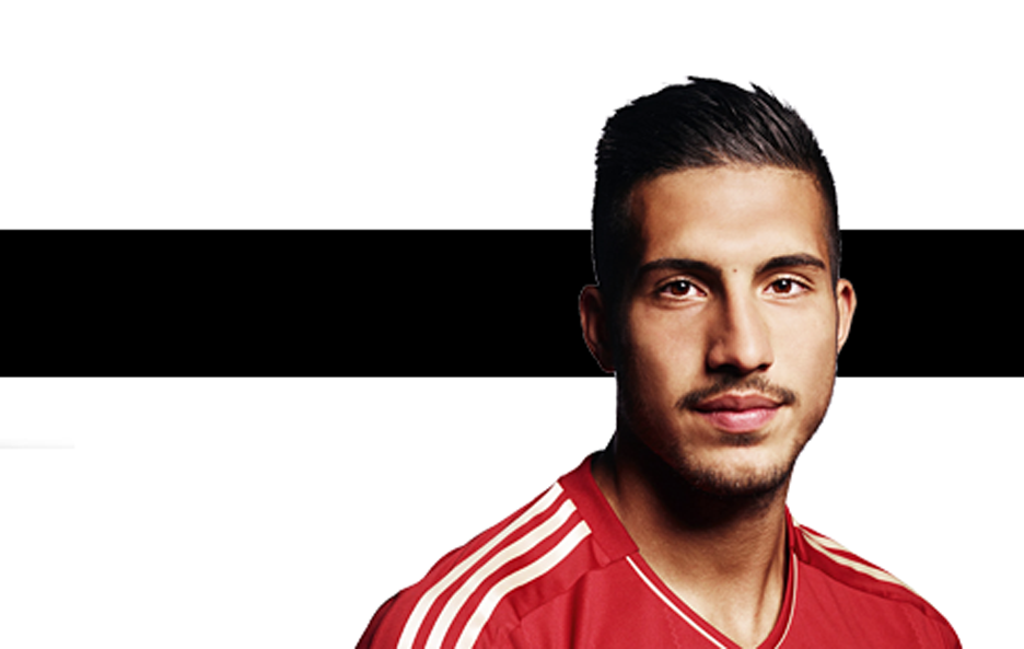 Emre Can (Germania)