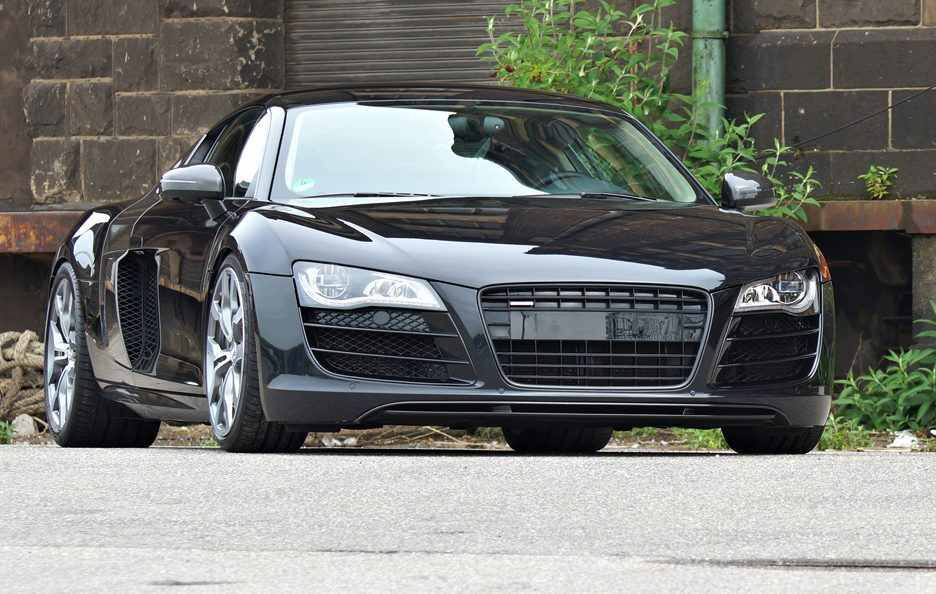 Audi R8 V10 by Ok-Chiptuning