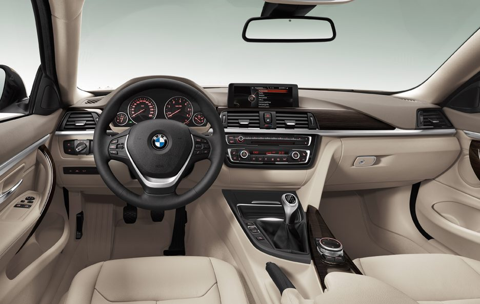 BMW Serie 4 Coupe 2014