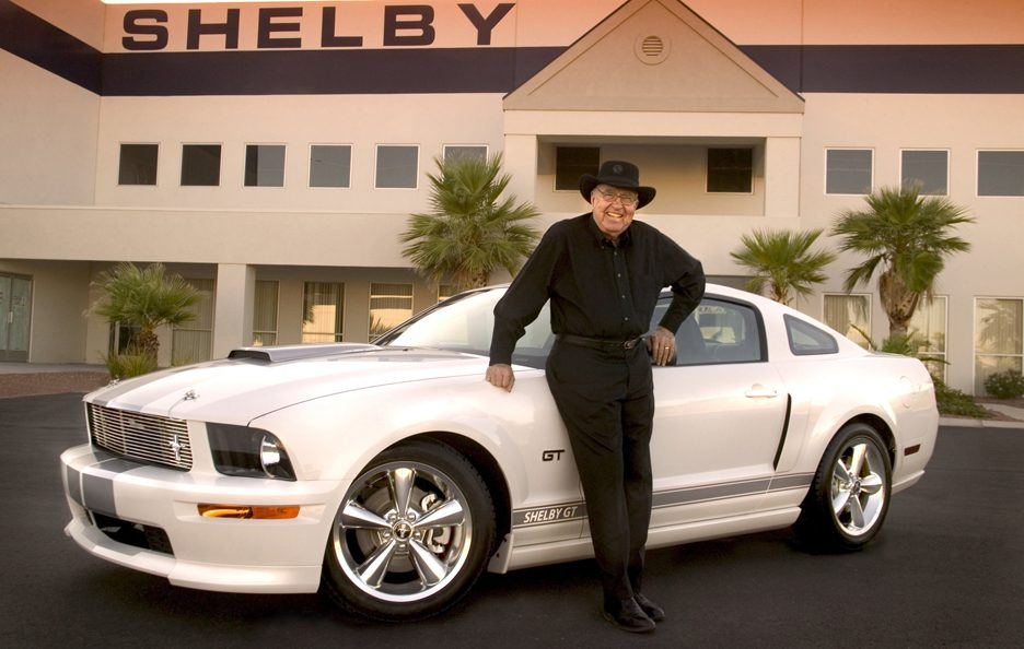 Carroll Shelby 5