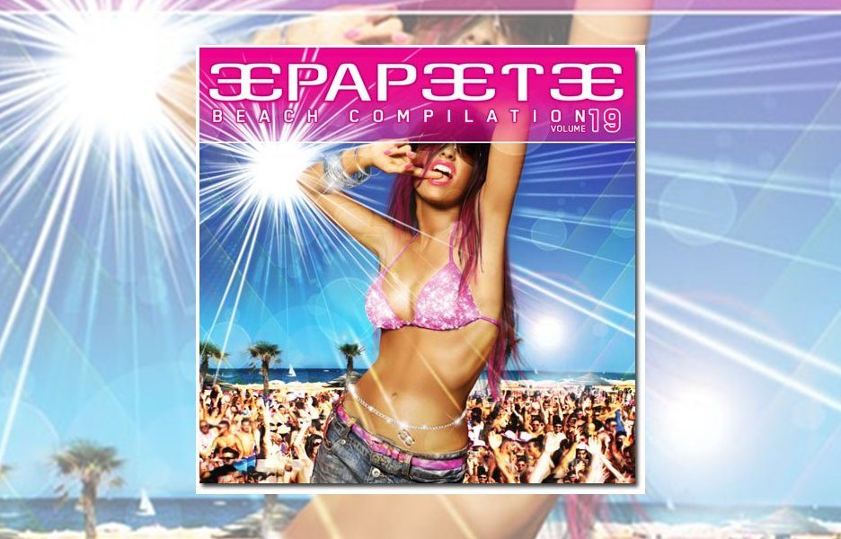 Papeete Beach Vol. 19