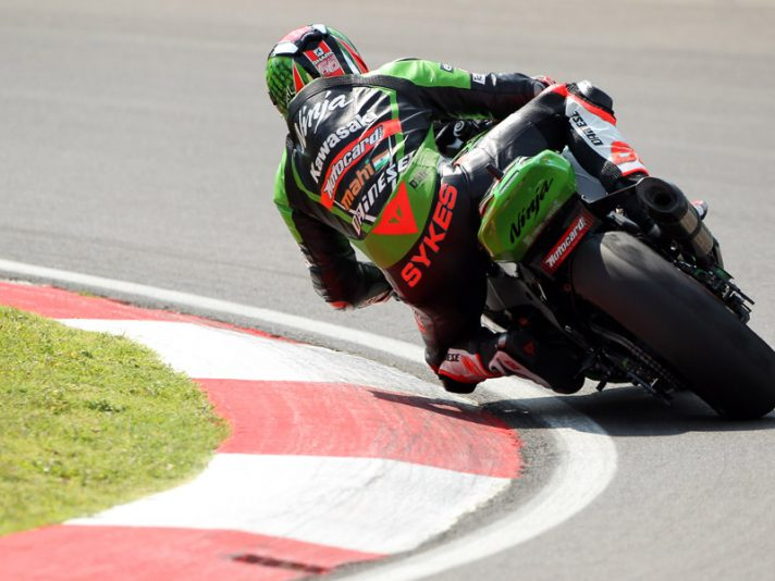 Superbike 2013, tutto pronto per il week end al Moscow Raceway