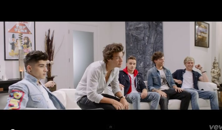 Musica Da Auto: Best Song Ever (One Direction)