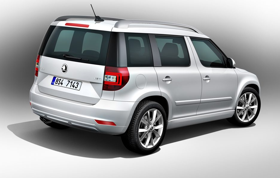 skoda fabia drive e yeti easy news panoramauto. Black Bedroom Furniture Sets. Home Design Ideas