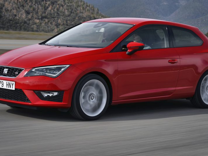Seat Leon, 5 stelle nei crash test LatinNCAP