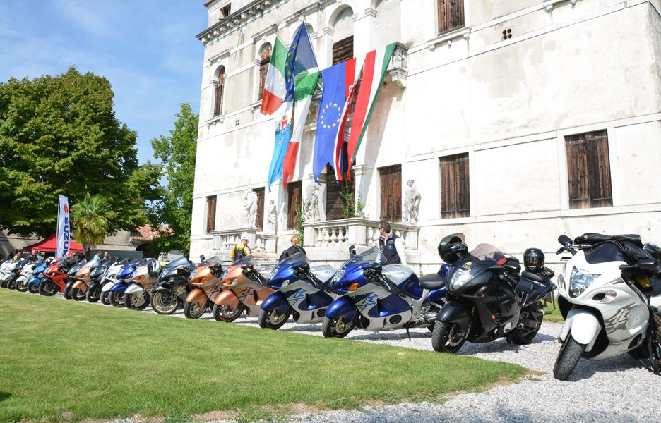 Hayabusa Italian Meeting 2013