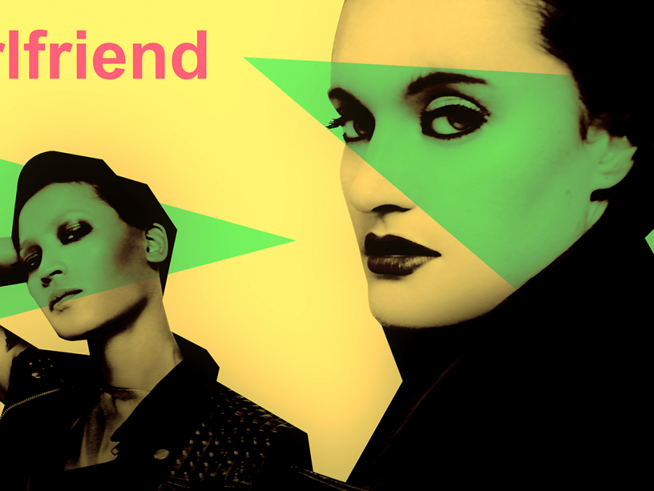 Icona Pop per Girlfriend