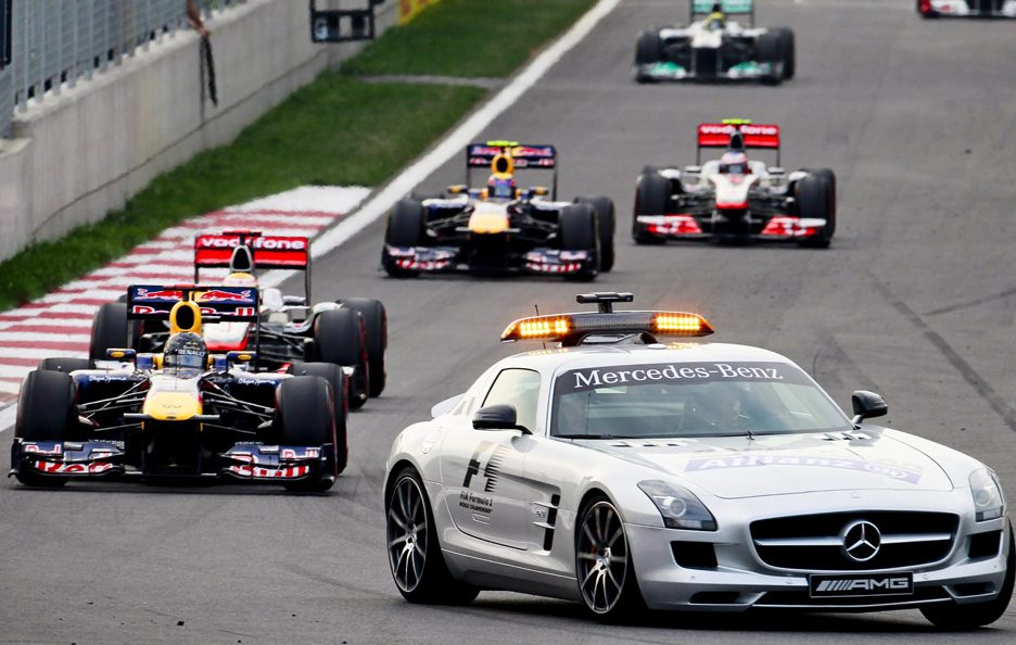 Safety car 7