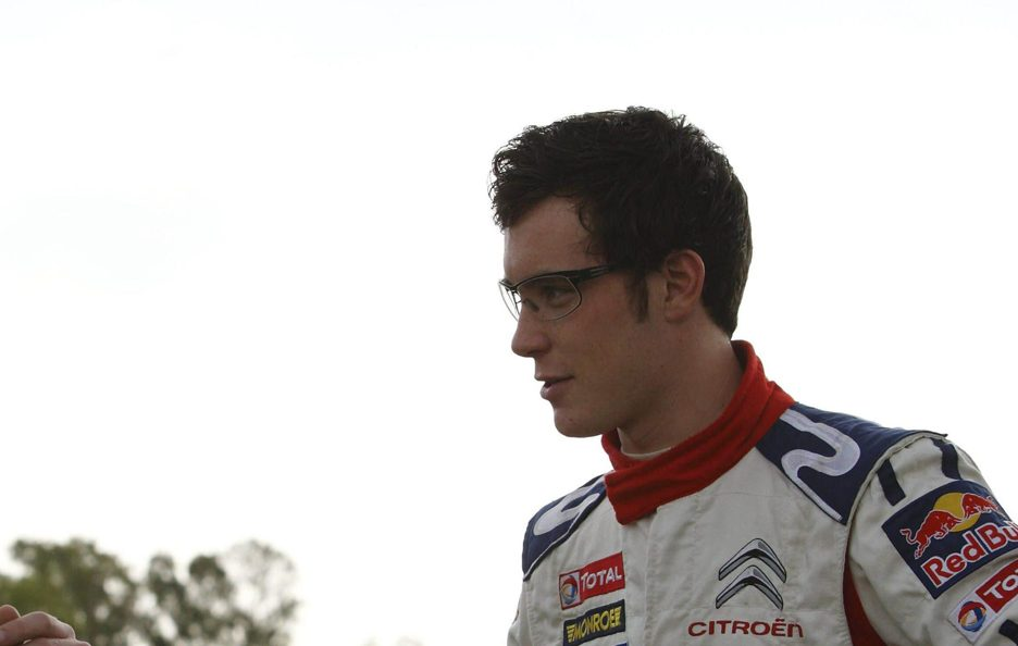 Thierry Neuville 2