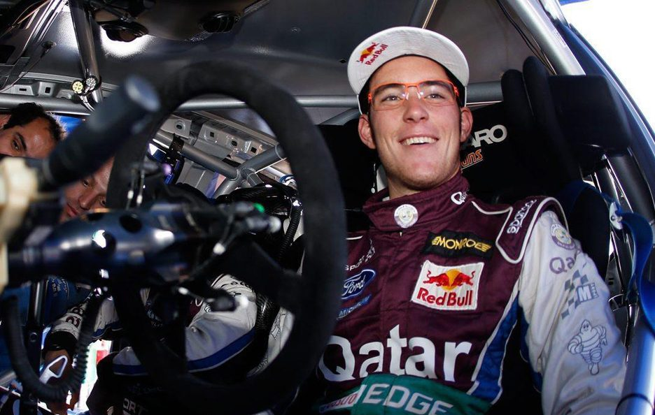 Thierry Neuville 5